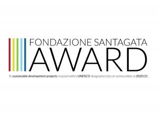 Fondazione Santagata AWARD