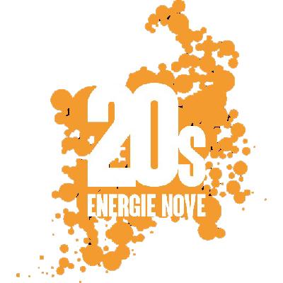 Twenties, Energie Nove