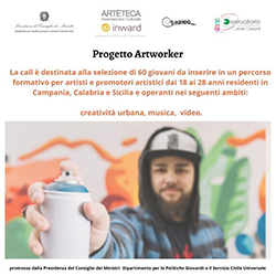 Artworker immagine