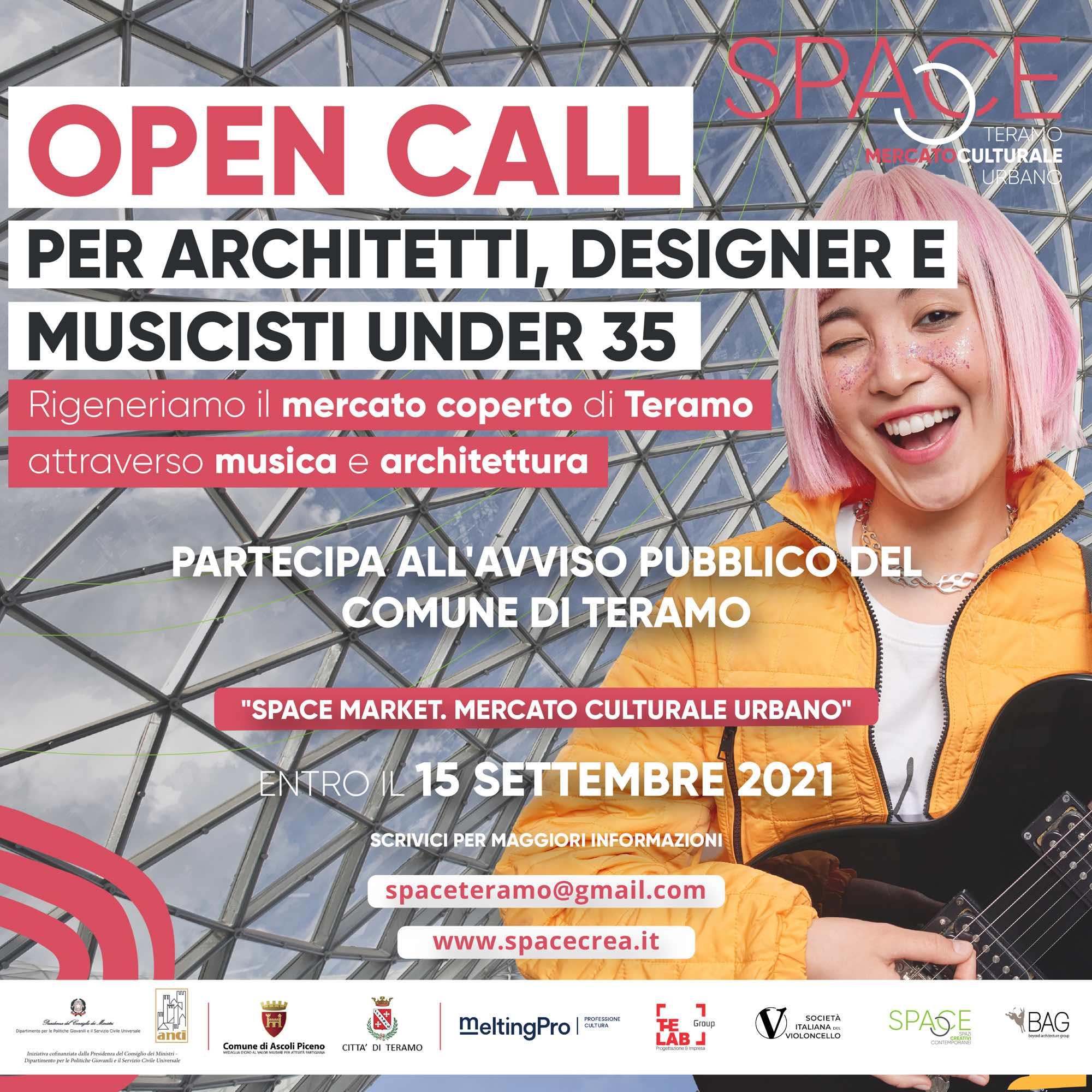 open_call_teramo_2021
