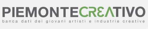 Piemonte creativo logo