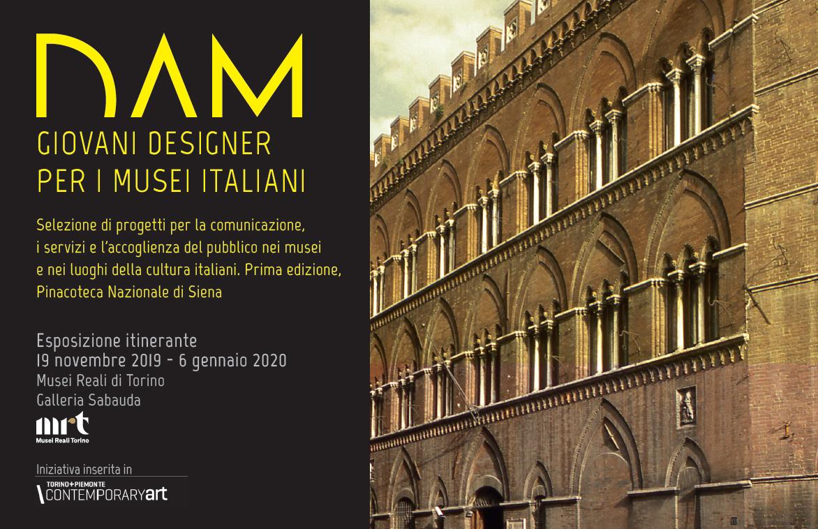 Siti Di Architetti Italiani dam giovani designer per i musei italiani | gai - giovani