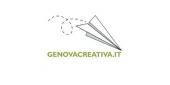 GenovaCreativa logo