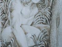 Alba Kia (Chiara Ferrara) | GAi - Giovani Artisti italiani